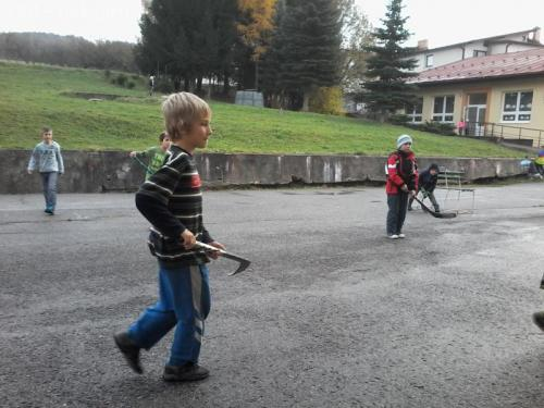 ŠKD - Hokejisti