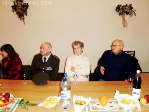 Výročná schôdza SZPB
